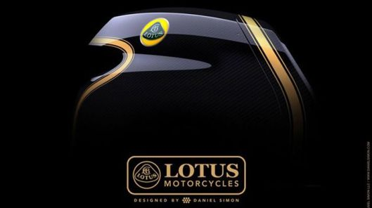 Lotus is launching a mtorcycle